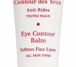 Бальзам для ухода за кожей вокруг глаз Eye Contour Balm от Clarins