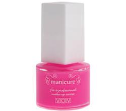 Лак для ногтей Manicure (оттенок № 1231) от VOV