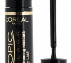 Тушь для ресниц Telescopic Extra-black от L'Oreal (1)