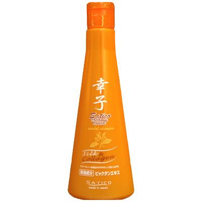 Шампунь Creamy Touch sandal shampoo от Satico