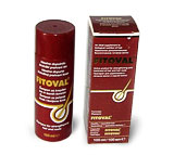 Шампунь Shampoo for strengthening hair and roots от Fitoval