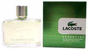 Туалетная вода Essential от Lacoste