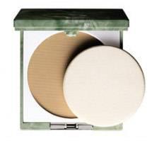 Пудра для склонной к сухости кожи Double Matte Mousse Powder от Clinique
