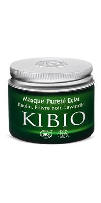 Маска для лица Pureness Radiance Mask от Kibio