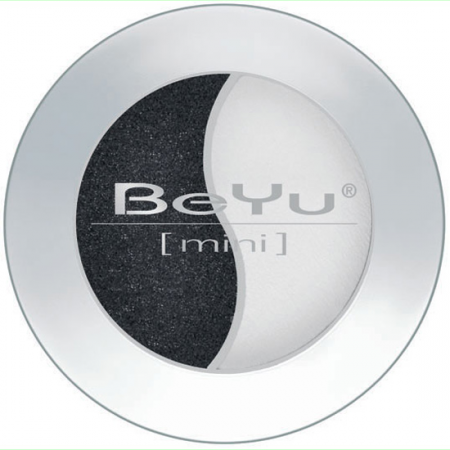 Тени для век Duo Eye Shadow от BeYu