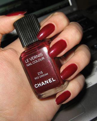 Лак для ногтей от Chanel