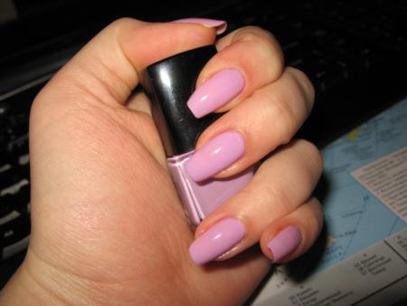 Лаки для ногтей от Golden Rose (1)
