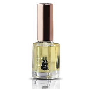 "Питательное масло для ногтей ""The Style Lucid Nail Polish"" Nail Essential Oil от Missha"
