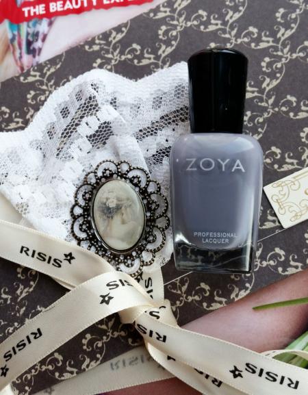 Лак для ногтей Caitlin (оттенок zp540) от Zoya