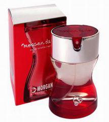 Женский парфюм Morgan De Toi от Morgan