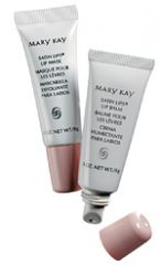 Система по уходу за губами Satin Lips Set от Mary Kay