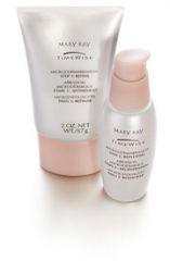 Система обновления кожи «Микродерма» (TimeWise Microdermabrasion Set) от Mary Kay