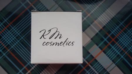База под макияж матирующая прозрачная от Kristall minerals cosmetics
