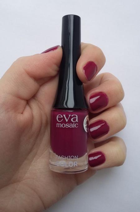 Лак для ногтей (оттенок № 338 Limited edition) от Eva mosaic