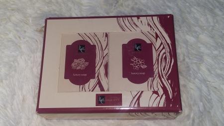 Элитное мыло Роза и Магнолия от Иль де Боте