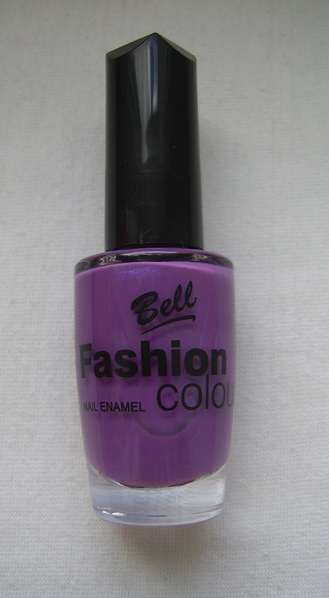 Лак для ногтей Fashoin Colour (оттенок № 319) от Bell