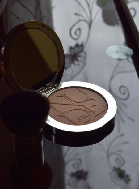 Пудра Dior Nude Air Powder (оттенок № 020) от Dior