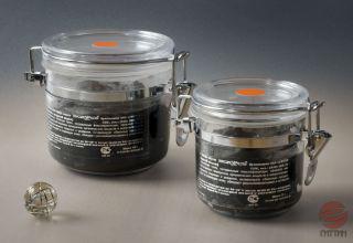 Грязевая маска для нормальной и жирной кожи (с эфирным маслом герани) от Гиттин