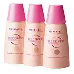 Тональный крем Recover Foundation от Rimmel (1)