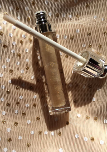 Блеск для губ Dior Addict Ultra-Gloss Flash (оттенок № 224) от Dior
