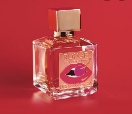 Женская парфюмерная вода Drunk Cherry от Bouge