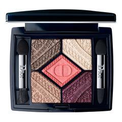 Тени для век 5 Couleurs Fall 2016 Skyline (оттенок № 806 Capital of Light) от Dior