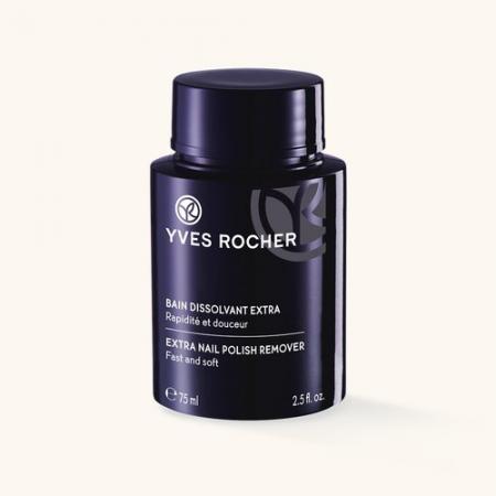 Экспресс-средство для снятия лака из серии COULEURS NATURE от Yves Rocher