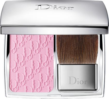 Румяна Rosy Glow GARDEN PARTY COLLECTION (оттенок № 001 Petal) от Dior
