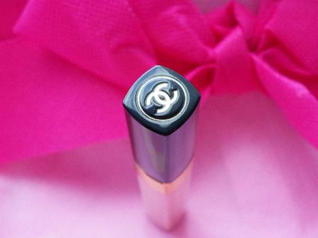 Блеск для губ Levres Scintillantes Glossmer Коллекция Осень-2014 (оттенок № 189 Rose Reve) от Chanel