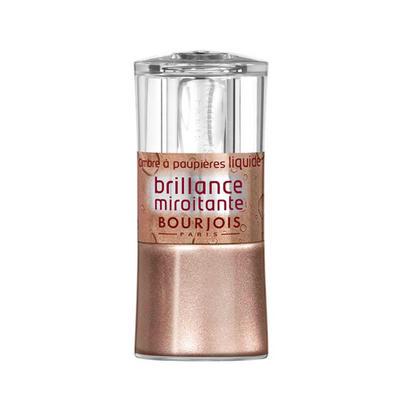 "Жидкие тени ""Shimmering shine"" от Bourjois"