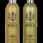 Шампунь для жирных волос от Natura Siberica