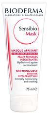 Маска успокаивающая Bioderma Sensibio Mask