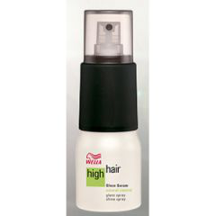 Спрей-блеск Gloss Serum от Wella серия High Hair
