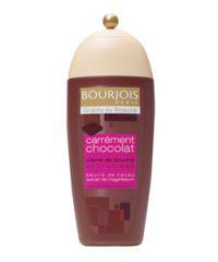 Гель для душа Carrément Chocolat от Bourjois
