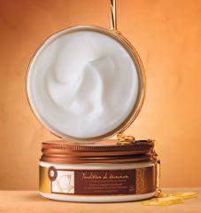 Восточный питательный бальзам Традиции Хаммама от Yves rocher