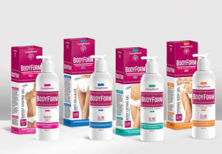 Корректирующий гель для талии и живота от BodyForm