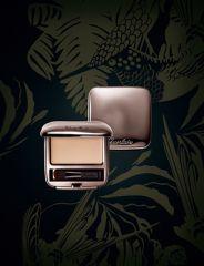 Компактная база под тени Ombre Eclat Eye Primer от Guerlain
