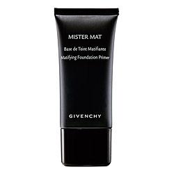 Гель-пудра с матирующим эффектом Mister Mat от Givenchy