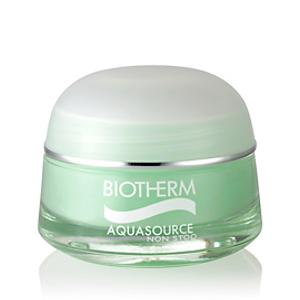Крем для длительного интенсивного увлажнения Aquasource Non Stop Cream Hydratant от Biotherm