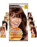 Краска для волос Belle color от Garnier