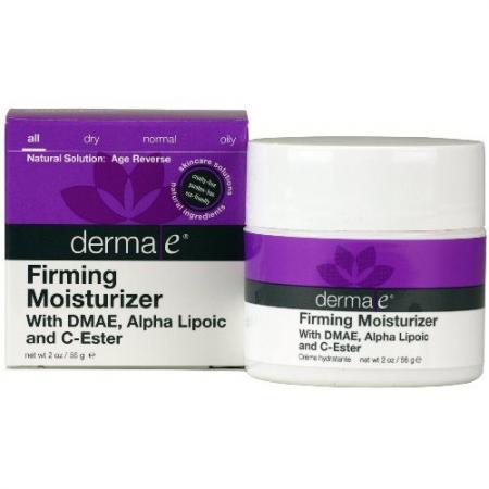 Крем для лица Firming DMAE Moisturizer от Derma E
