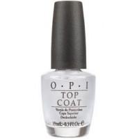 Top Coat Закрепляющее верхнее покрытие от O.P.I
