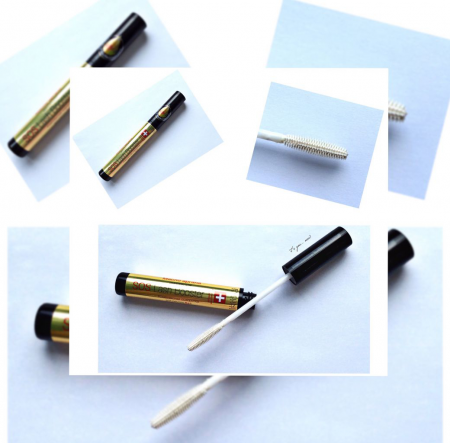 Сыворотка для ресниц Sos Lash Booster 5 в 1 с маслом аргана от Eveline Cosmetics