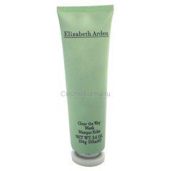 Очищающая маска-пилинг с морским комплексом минералов и витаминов от Elizabeth Arden