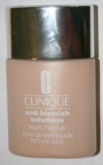 Тональный крем Anti-Blemish Solutions Liquid Makeup от Clinique