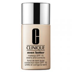 Новый тональный крем Clinique Even Better Makeup SPF 15
