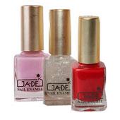 Лак для ногтей Ga-De Cristal Glow Nail Enamel