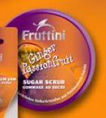 """Сахарный скраб для тела """"Имбирь и маракуйя"""" от Fruttini"""