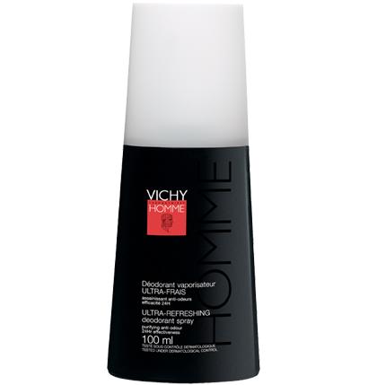 Дезодорант спрей для мужчин Vichy Homme от Vichy