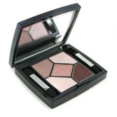 Пятицветные тени для век 5 Couleurs Designer №508 от Dior